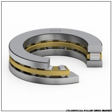 NSK 360TMP12 CYLINDRICAL ROLLER THRUST BEARINGS