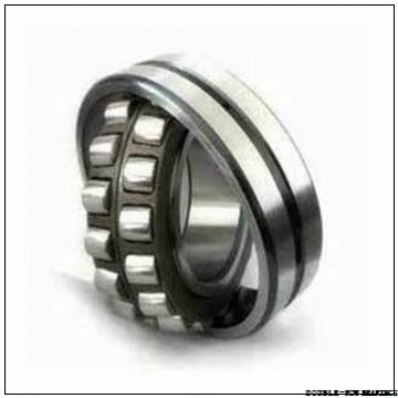 NTN  CRI-3210 Double Row Bearings