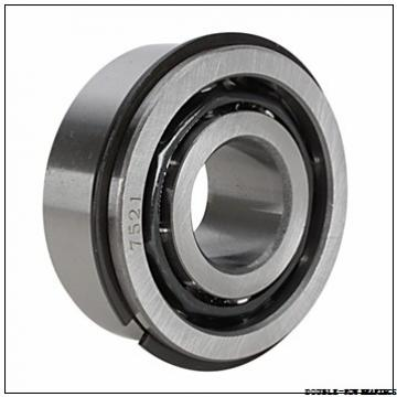 NSK LM772749D/LM772710+K DOUBLE-ROW BEARINGS