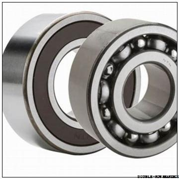 NSK  1005KH1301+K DOUBLE-ROW BEARINGS