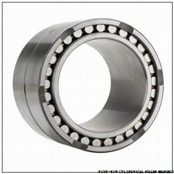 NSK 360RV5101 FOUR-ROW CYLINDRICAL ROLLER BEARINGS