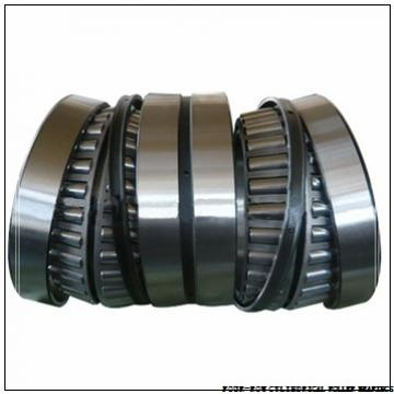 NSK 700RV9821 FOUR-ROW CYLINDRICAL ROLLER BEARINGS