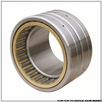 NSK 640RV8711 FOUR-ROW CYLINDRICAL ROLLER BEARINGS