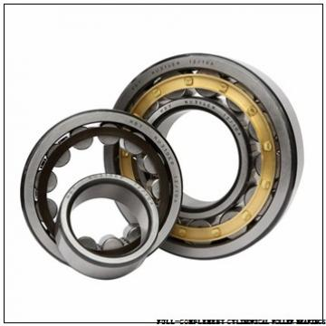 170 mm x 230 mm x 60 mm  NSK NNCF4934V FULL-COMPLEMENT CYLINDRICAL ROLLER BEARINGS