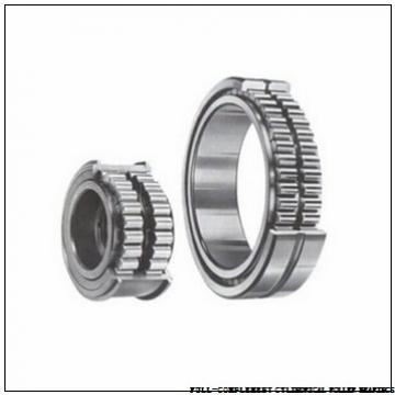260 mm x 360 mm x 100 mm  NSK NNCF4952V FULL-COMPLEMENT CYLINDRICAL ROLLER BEARINGS