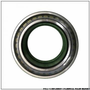 500 mm x 670 mm x 170 mm  NSK RSF-49/500E4 FULL-COMPLEMENT CYLINDRICAL ROLLER BEARINGS