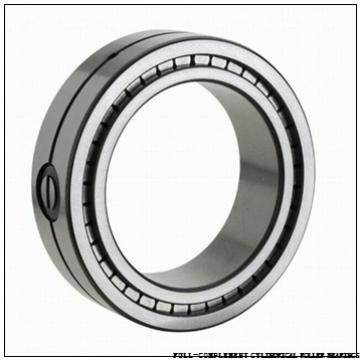 500 mm x 620 mm x 118 mm  NSK RSF-48/500E4 FULL-COMPLEMENT CYLINDRICAL ROLLER BEARINGS