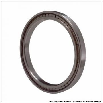 340 mm x 520 mm x 133 mm  NSK NCF3068V FULL-COMPLEMENT CYLINDRICAL ROLLER BEARINGS