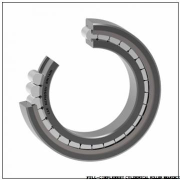 360 mm x 540 mm x 134 mm  NSK NCF3072V FULL-COMPLEMENT CYLINDRICAL ROLLER BEARINGS
