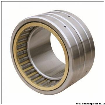 NSK ZS07-75 Roll Bearings for Mills