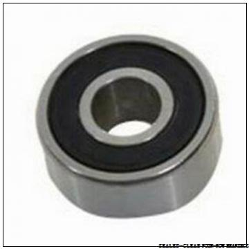NSK 440KVE6201E SEALED-CLEAN FOUR-ROW BEARINGS