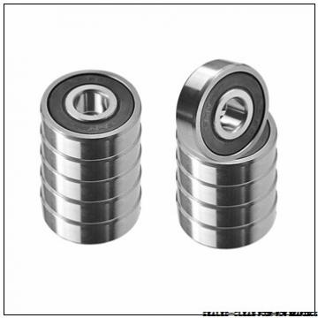 NSK 711KVE9153E SEALED-CLEAN FOUR-ROW BEARINGS