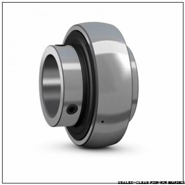 NSK 490KVE6201A SEALED-CLEAN FOUR-ROW BEARINGS