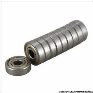 220 mm x 330 mm x 260 mm  NSK STF220KVS3301Eg SEALED-CLEAN FOUR-ROW BEARINGS