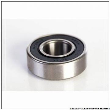 355,6 mm x 457,2 mm x 252,412 mm  NSK STF355KVS4551Eg SEALED-CLEAN FOUR-ROW BEARINGS