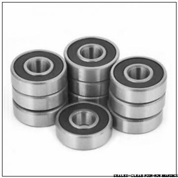 279,4 mm x 393,7 mm x 269,875 mm  NSK STF279KVS3952Eg SEALED-CLEAN FOUR-ROW BEARINGS