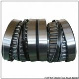 NSK 170RV2503 FOUR-ROW CYLINDRICAL ROLLER BEARINGS