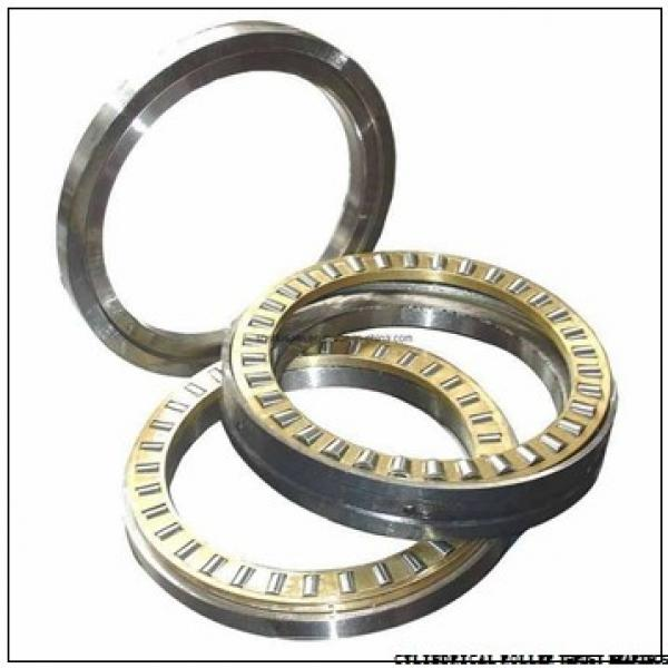 NSK 150TMP94 CYLINDRICAL ROLLER THRUST BEARINGS #1 image