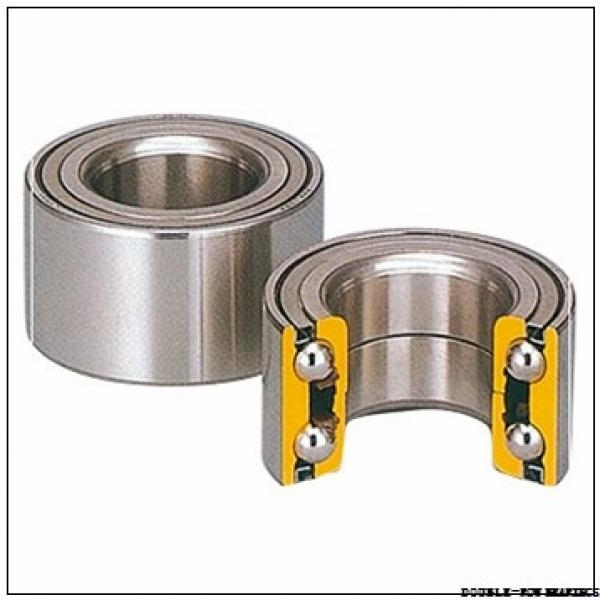 NSK  EE843220/843291D+L DOUBLE-ROW BEARINGS #1 image