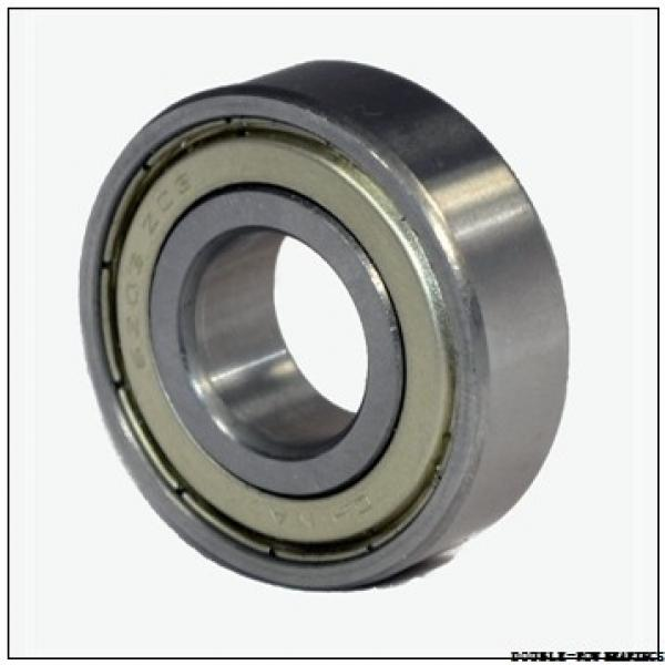 NSK  EE843220/843291D+L DOUBLE-ROW BEARINGS #2 image