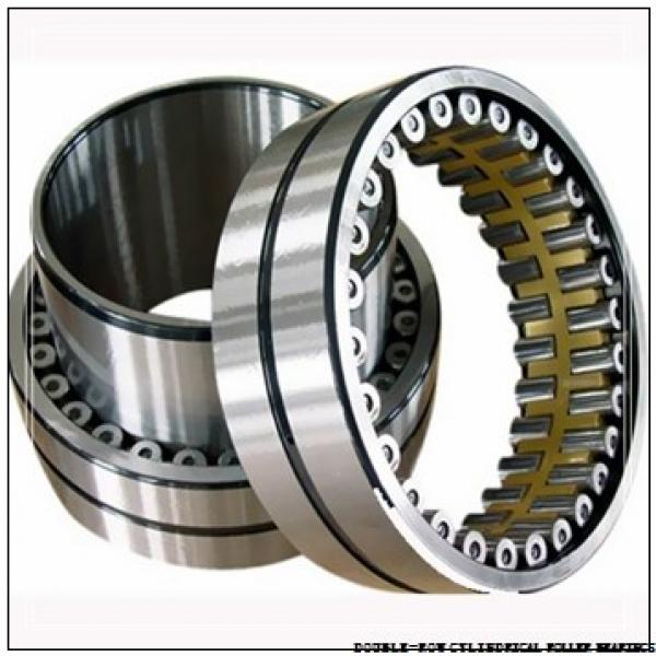 NSK NNU4864 DOUBLE-ROW CYLINDRICAL ROLLER BEARINGS #1 image