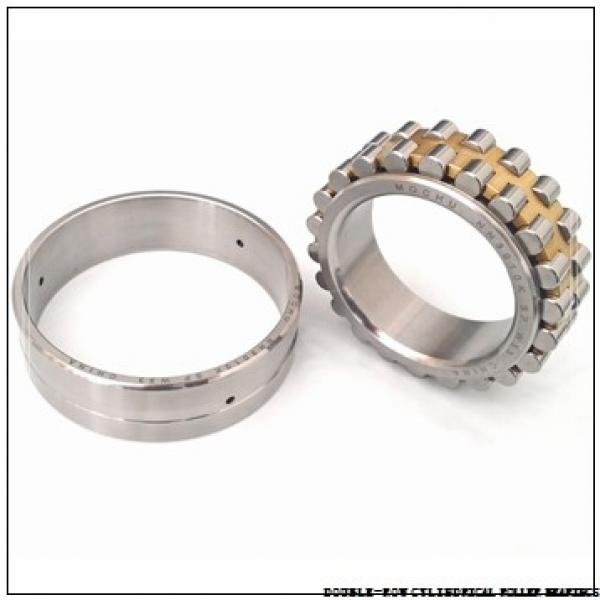 NSK NNU3126 DOUBLE-ROW CYLINDRICAL ROLLER BEARINGS #2 image