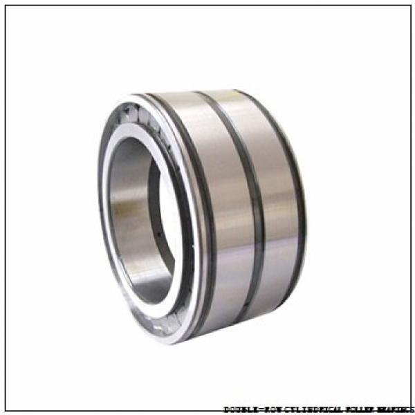 NSK NNU3126 DOUBLE-ROW CYLINDRICAL ROLLER BEARINGS #1 image