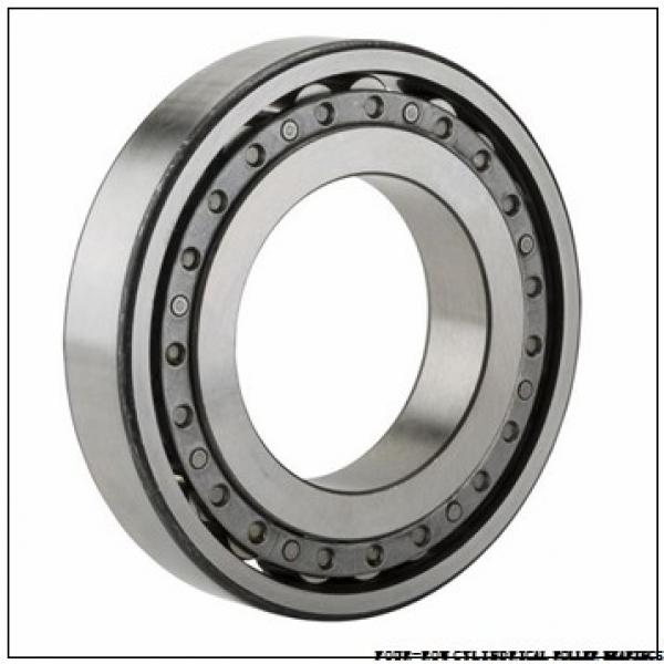NSK 160RV2403 FOUR-ROW CYLINDRICAL ROLLER BEARINGS #1 image