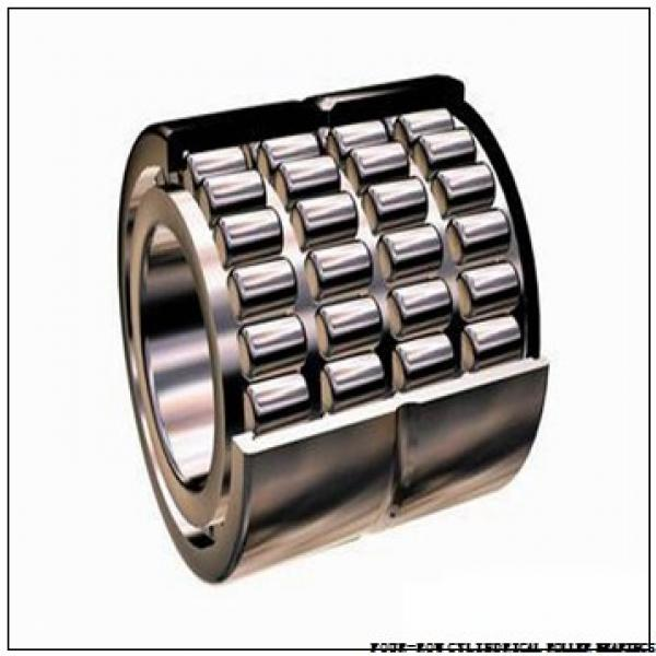 NSK 160RV2403 FOUR-ROW CYLINDRICAL ROLLER BEARINGS #2 image