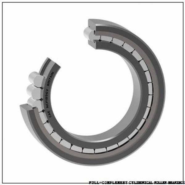 140 mm x 175 mm x 35 mm  NSK RSF-4828E4 FULL-COMPLEMENT CYLINDRICAL ROLLER BEARINGS #1 image